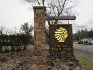 Indian Trail Club Franklin Lakes, NJ